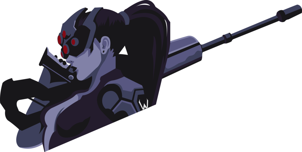 jpg royalty free download Widow Spray by bloodyhell