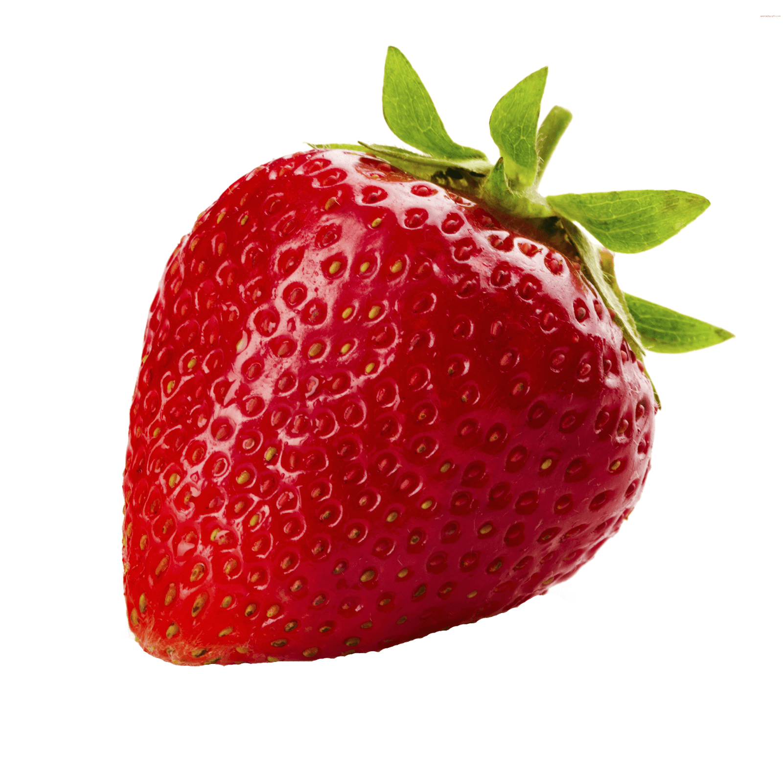 clip art free download Group Of Strawberries transparent PNG