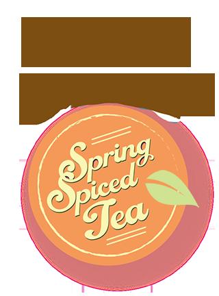 graphic freeuse stock Spring Tea