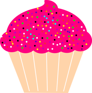 clip free library Clip art at clker. Sprinkles clipart