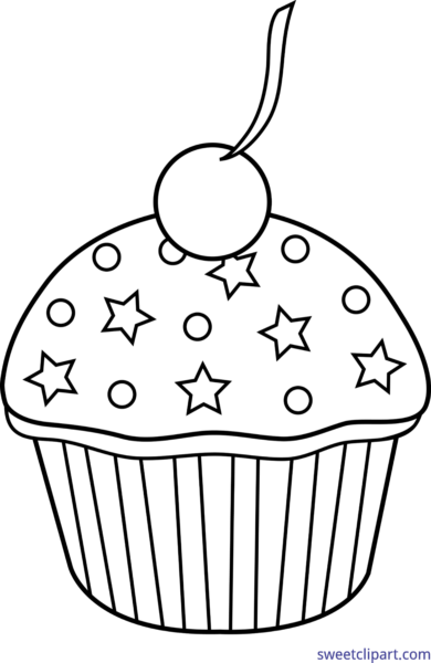 clip free library Sweets clipart black and white. Sweet clip art page