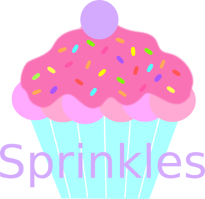 graphic transparent library Clip art at clker. Sprinkles vector