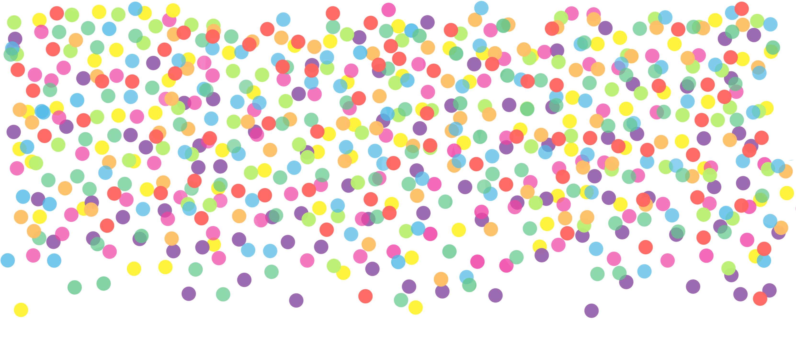 vector freeuse sprinkles transparent colour #103630690