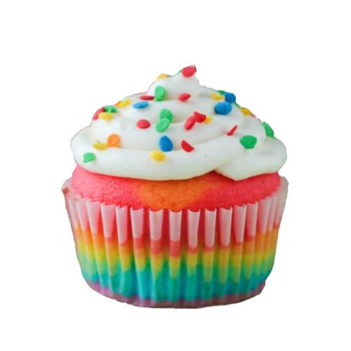 png royalty free download sprinkles transparent cupcake #103631559