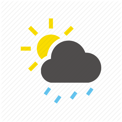 vector library download Coloured Weather