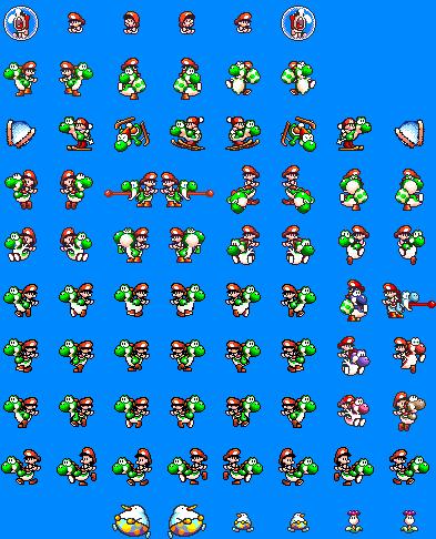 clipart download Super Mario World