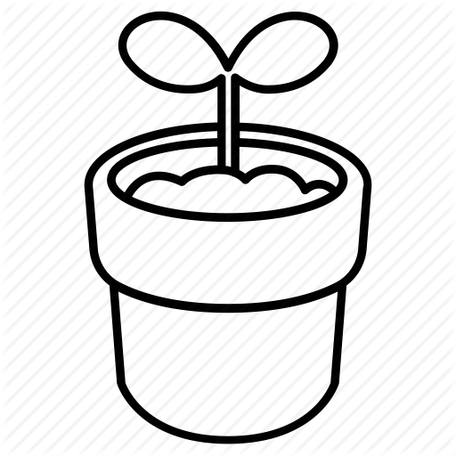 image transparent Sprout drawing. At getdrawings com free