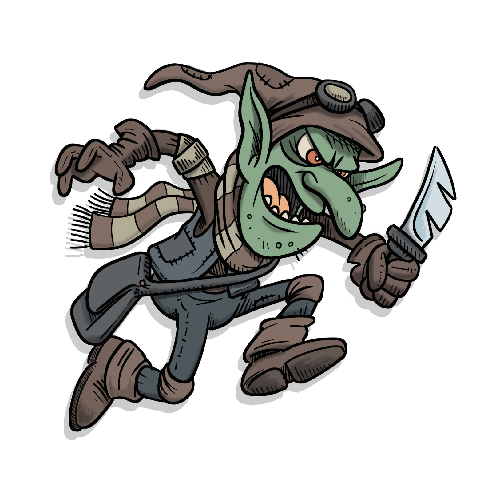 picture freeuse download goblet drawing goblin #113209319