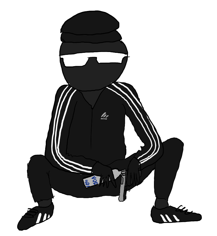 svg transparent stock Gopnik by Sadogus on DeviantArt