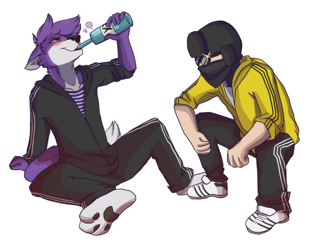 vector library download Russian Squat Bois