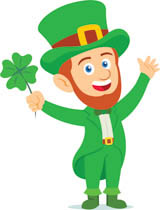 picture free Patricks day clip art. St patrick clipart