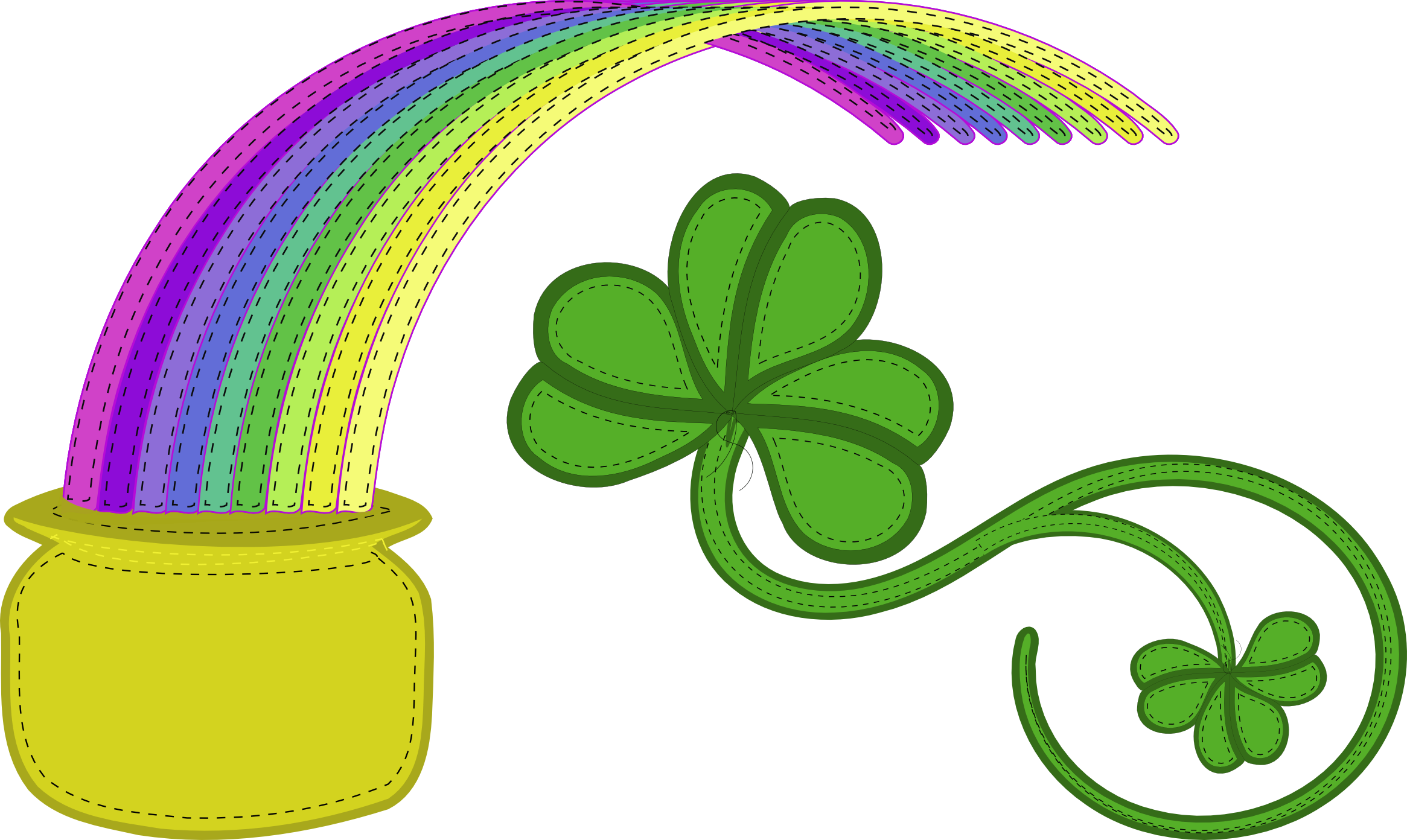 royalty free download Free Happy St Patricks Day Clipart
