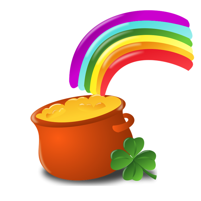 banner freeuse library Free s day pot. St patrick clipart