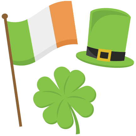 graphic library st. patrick's day clipart #69617814