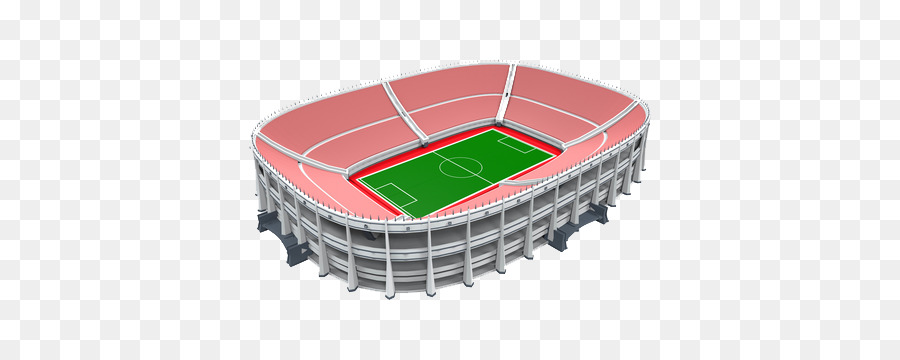 graphic royalty free download Illustration product . Stadium clipart.