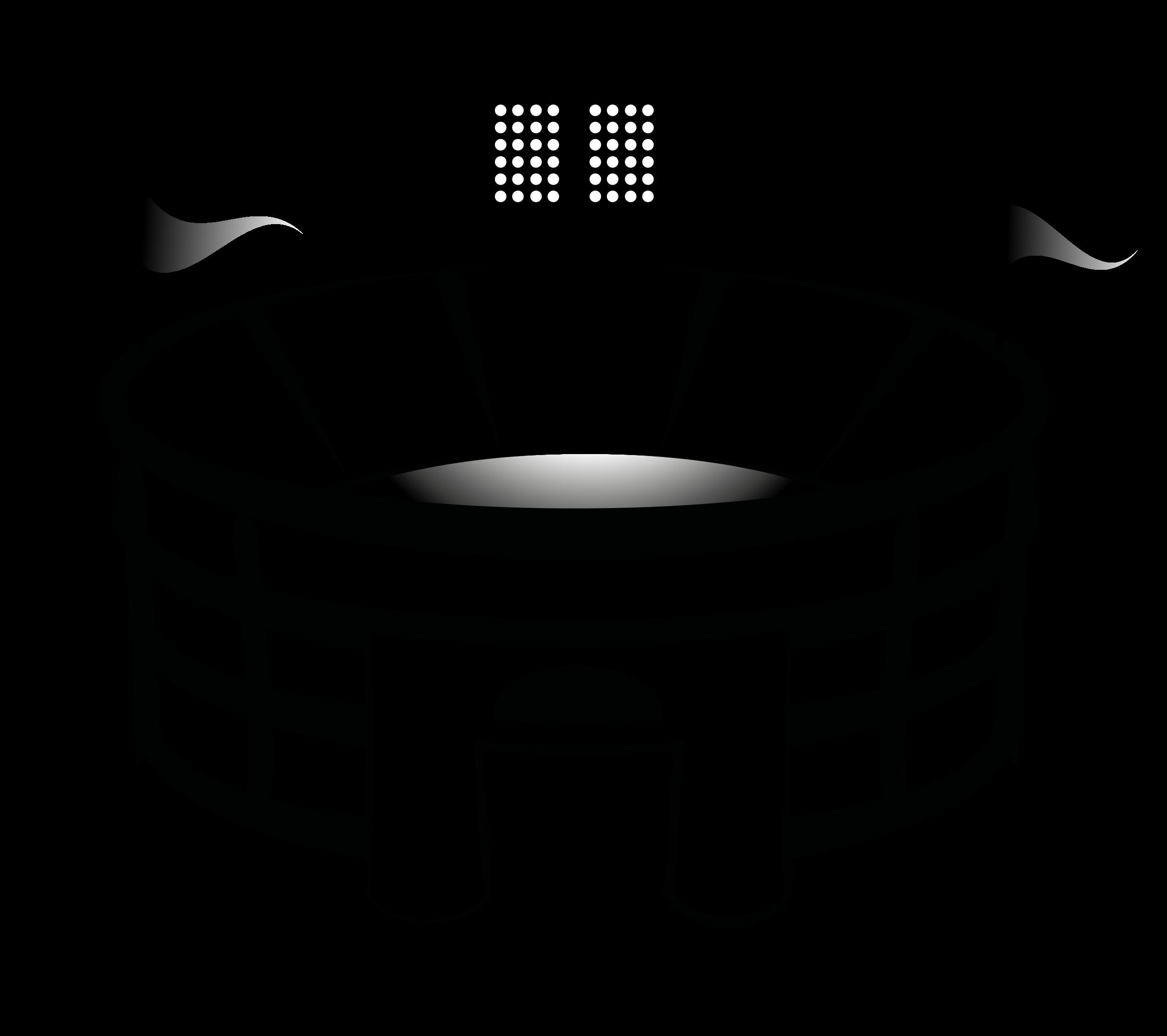image royalty free Stadium clipart. Football yankee clip art.