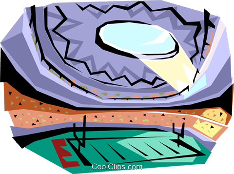 vector transparent Transparent free on dumielauxepices. Stadium clipart.