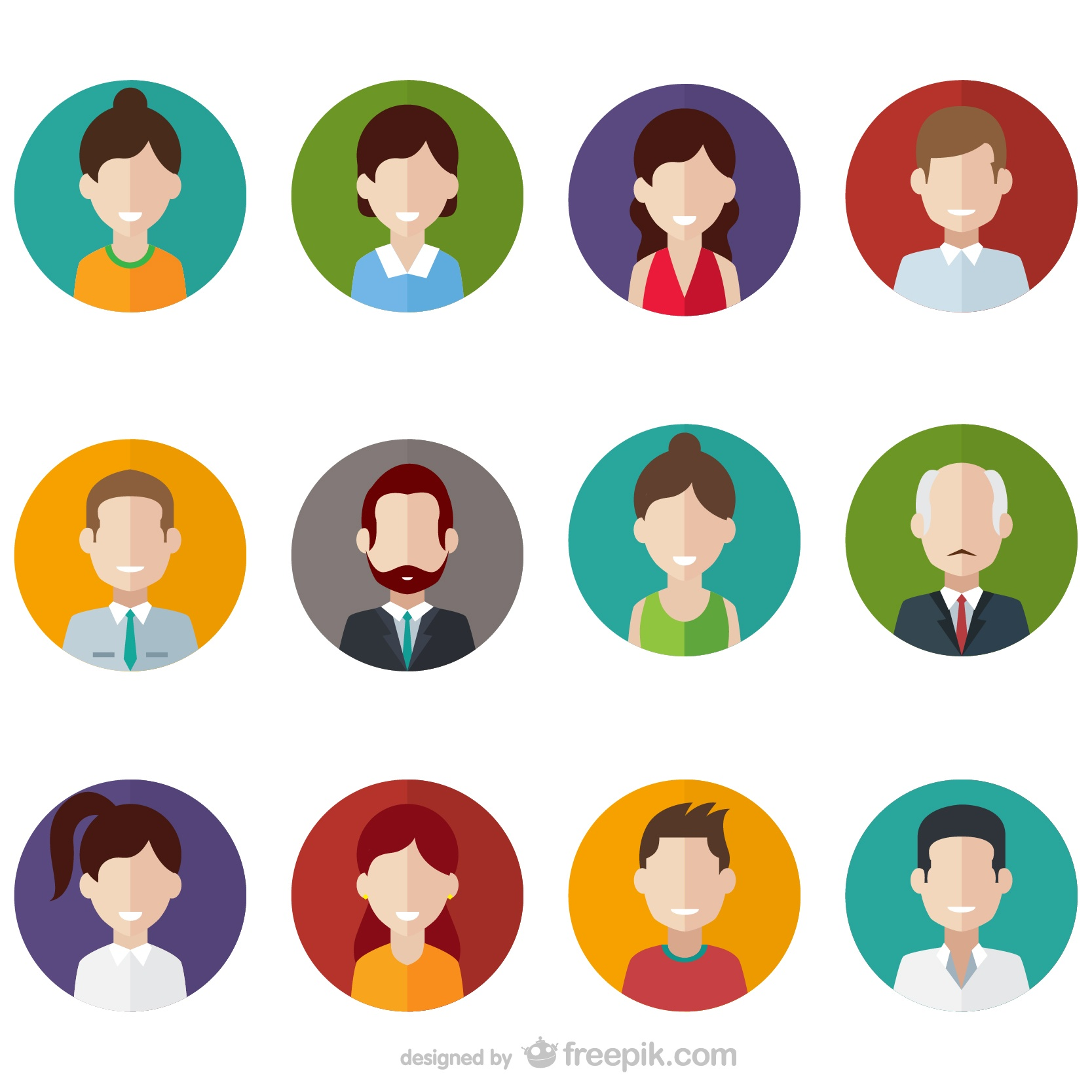 clip royalty free download Staff clipart office personnel. Free download clip art