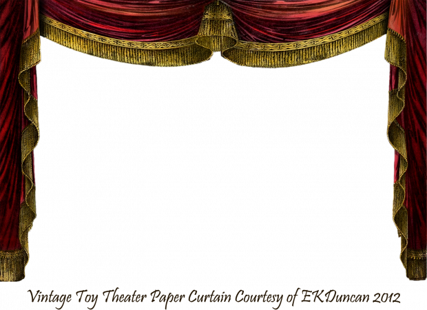 png royalty free library Curtain clipart curtain raiser. Stage curtains psd theatre