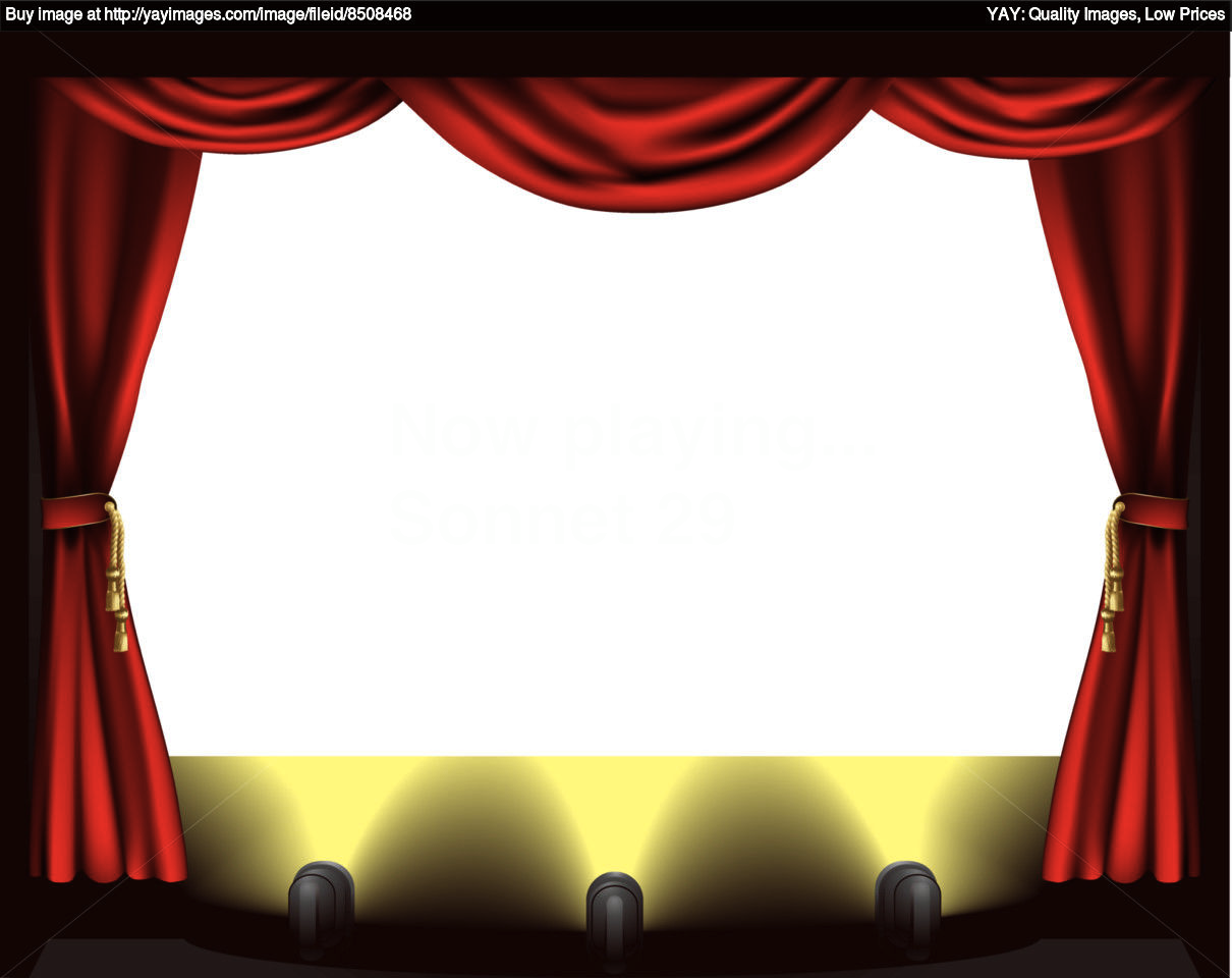 jpg download theatre drawing stage shakespeare #104752709