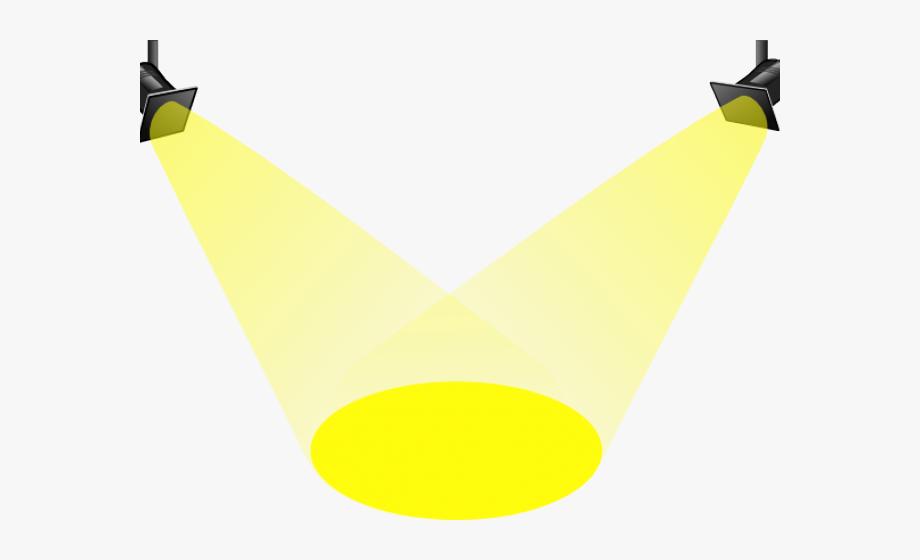 clip transparent stock Transparent spotlight bright. Clipart cross lighting on