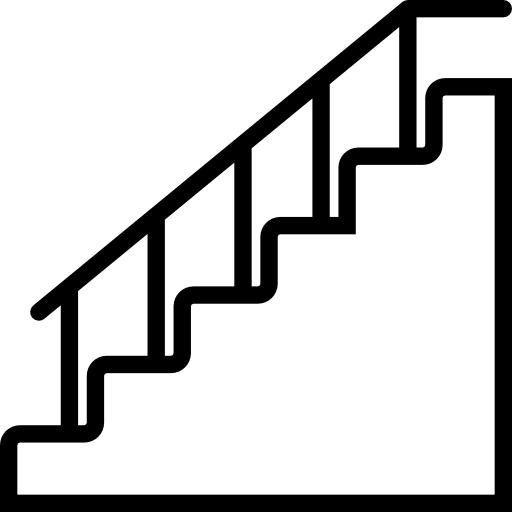 graphic transparent stock Cilpart lovely inspiration ideas. Stairs clipart