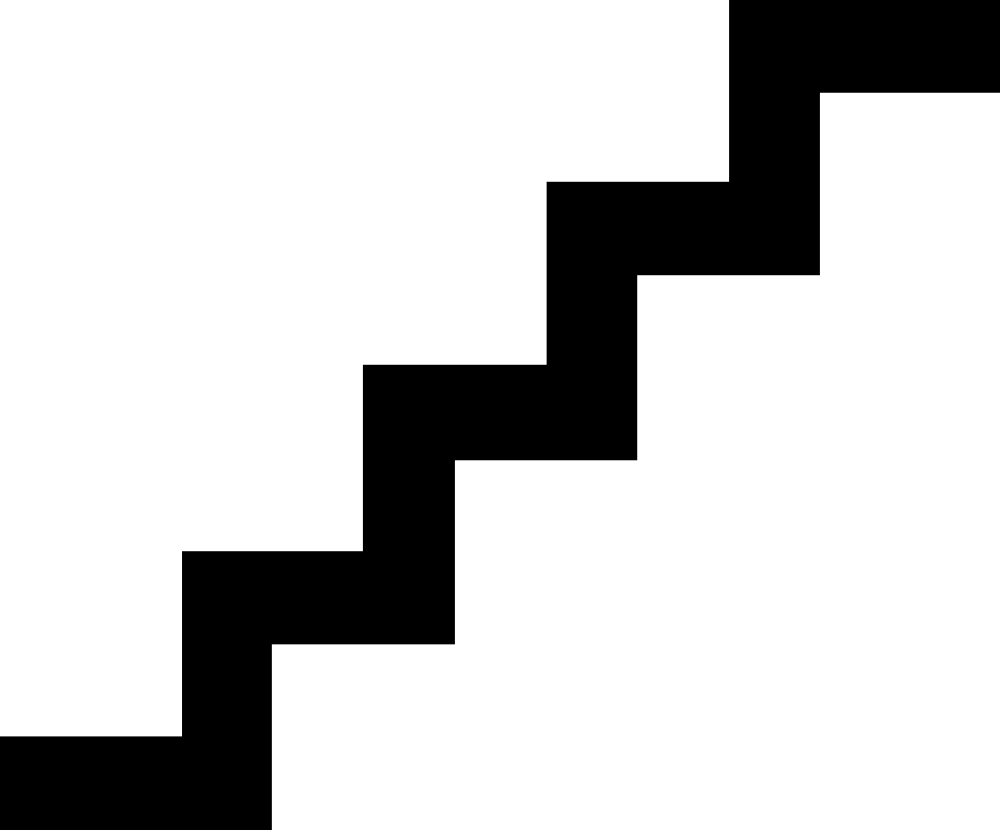 clipart free download Steps clipart stair side view. To be step above