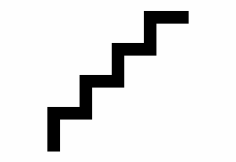 clipart royalty free download Steps clipart take the stair. This png file is
