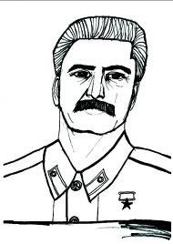 banner transparent download Stalin drawing. International society .