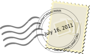 svg library stock Postage stamp PNG
