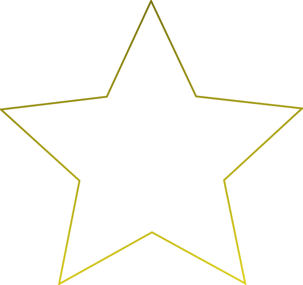 graphic library download Clipart stars black and white. Star free download best