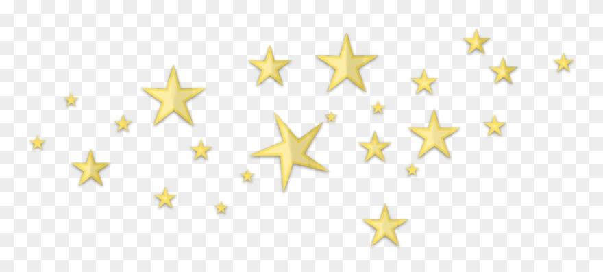 image transparent library Star art png download. Stars clip transparent background