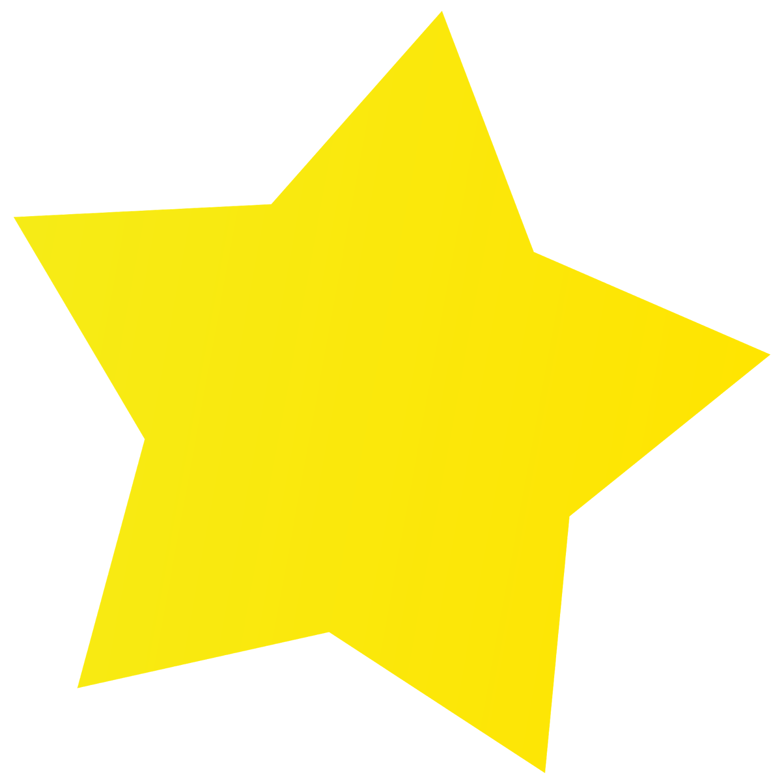 clipart royalty free download Image of Yellow Stars Clipart