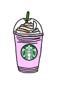 clip stock Milkshake free on dumielauxepices. Latte clipart tumbler starbucks.