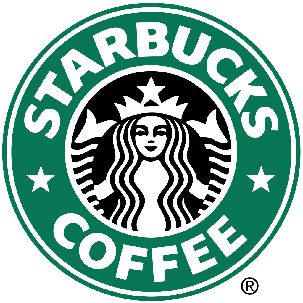 svg transparent download Starbucks clipart. Logo free on dumielauxepices