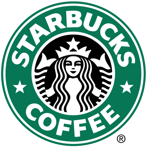 freeuse download Starbucks Logo transparent PNG