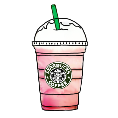 png starbucks drink shared by