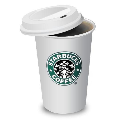 svg library stock . Starbucks coffee clipart
