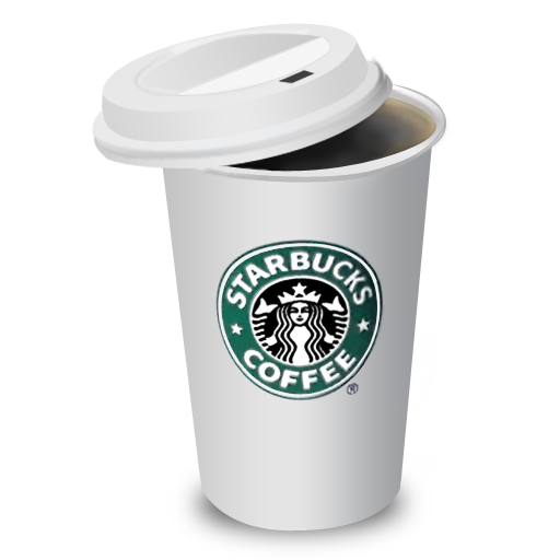 picture transparent library Starbucks coffee cup clipart. Png image purepng free