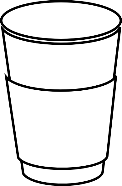 freeuse Starbucks coffee cup clipart. Paper clip art at