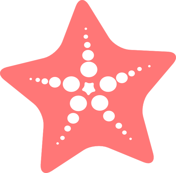 clip free library Frames illustrations hd images. Starfish clipart.