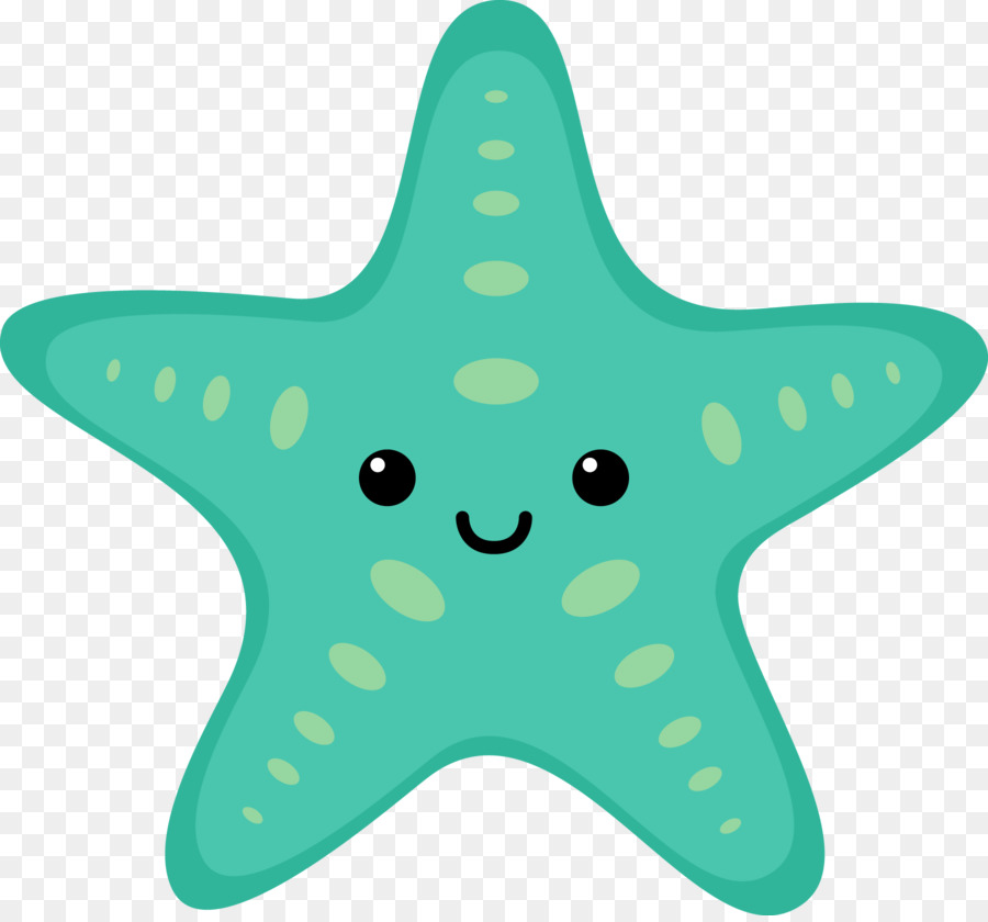 picture free Star background clipart sea. Starfish transparent aquatic animal