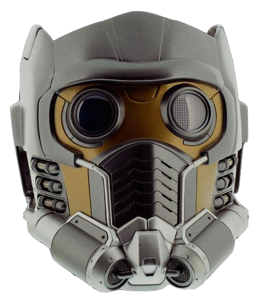 picture black and white download Efx Collectibles Guardians Of The Galaxy Star Lord Helmet