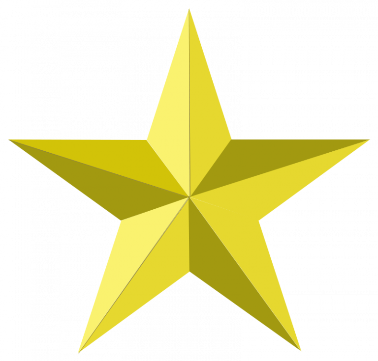 clip freeuse library Star Clipart No Background