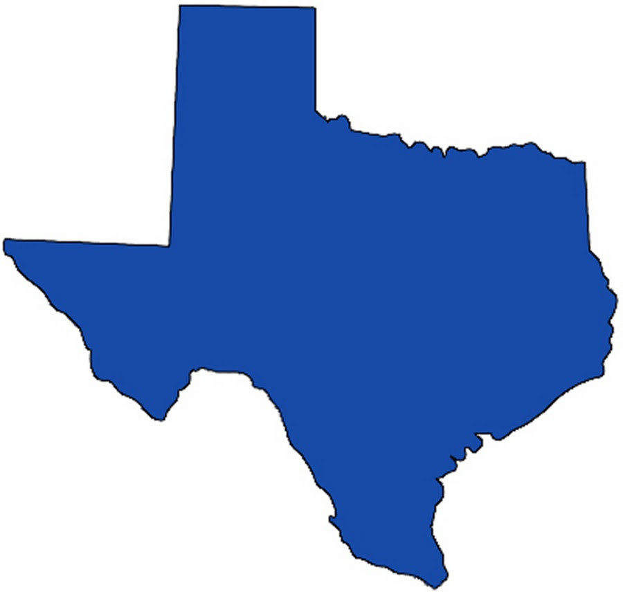 jpg free library  clipartlook. State of texas clipart