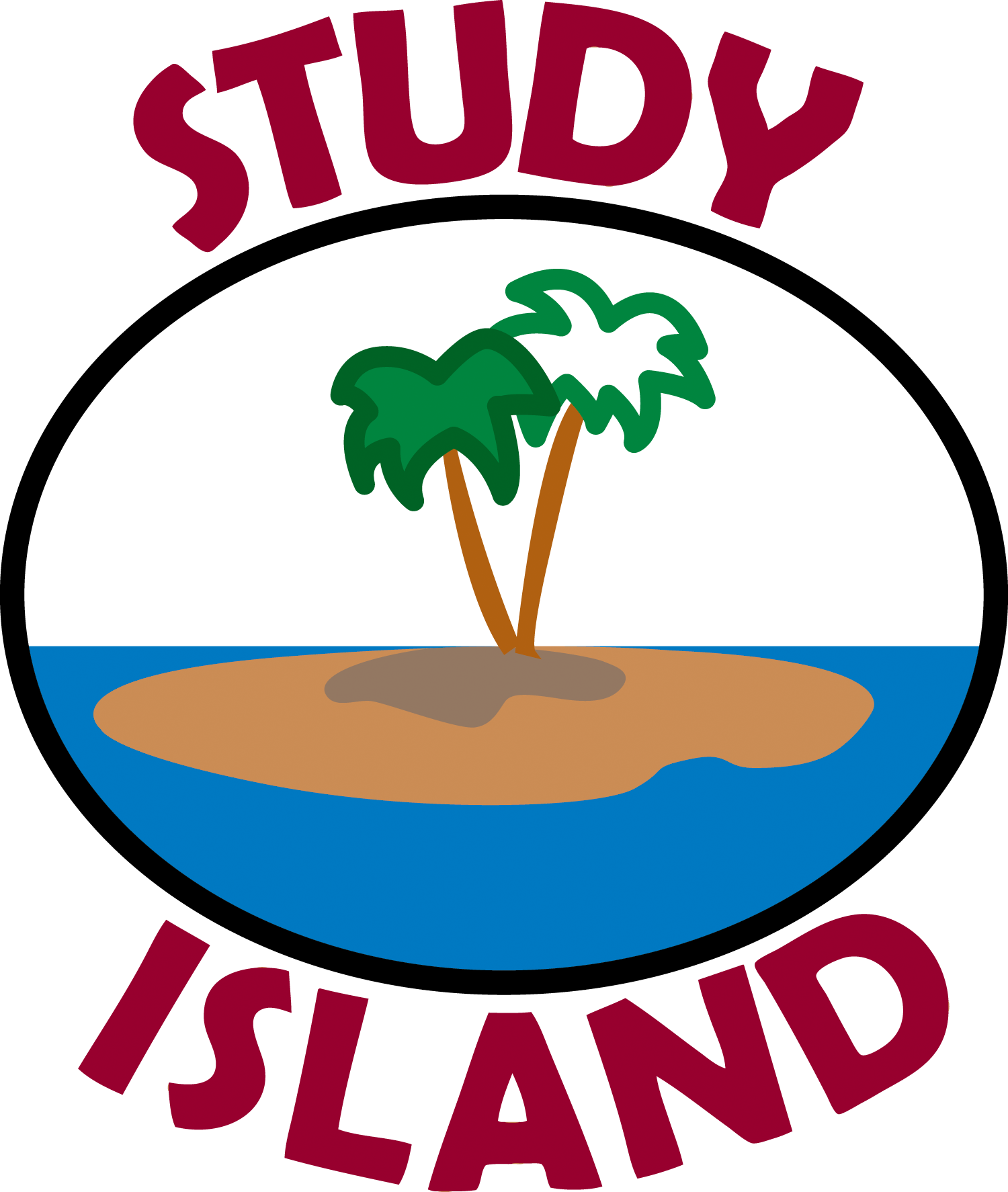 graphic stock State testing clipart. Study island ponderosa elementary