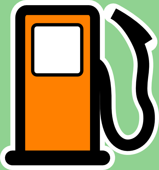 freeuse download Gas can clipart. Pump clip art at