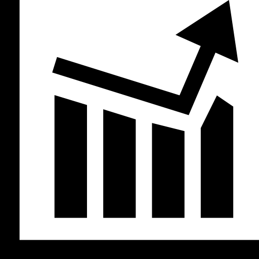 png stock Cliparts free download best. Statistics clipart black and white