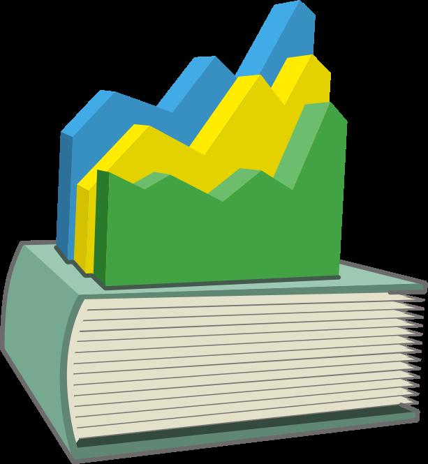 clip library Statistics Clipart