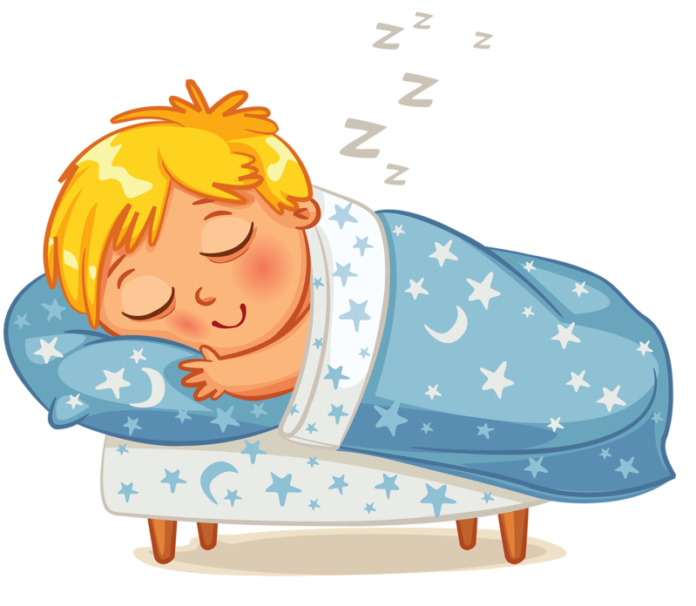 jpg free download Waking clipart toddler bed.  effective ways of.